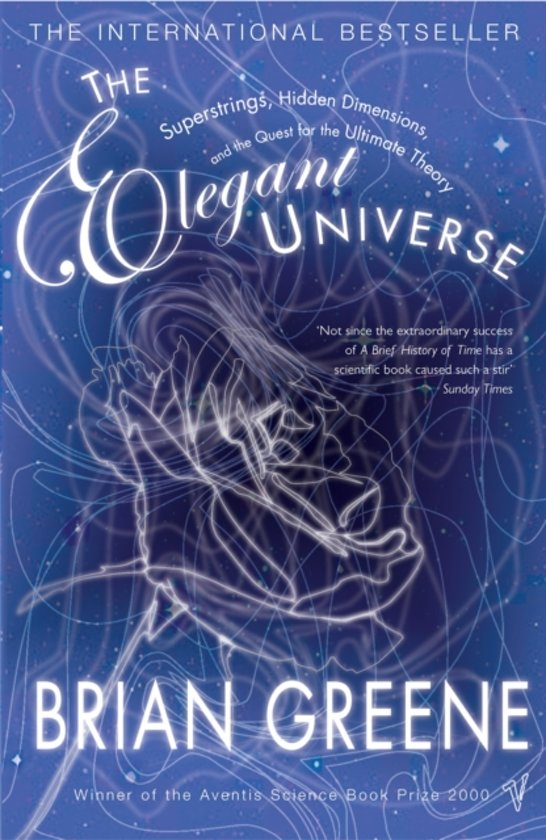 critique the elegant universe by brian The elegant universe by brian greene, 9780099289920, available at book depository with free delivery worldwide.