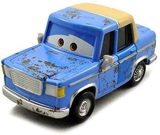 Disney Cars auto Otis - Mattel