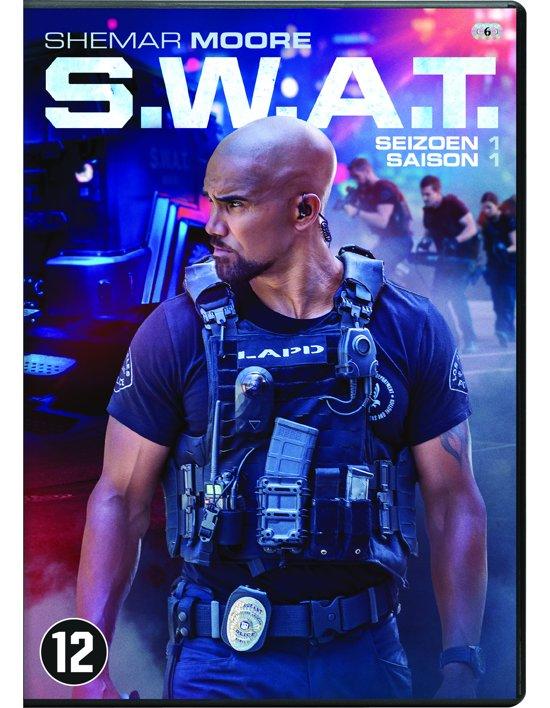 S.W.A.T. (2017) - Seizoen 1