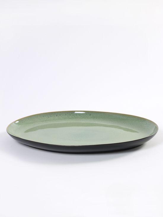 Serax Pure Ovale Serveerschaal 40 x 28 cm