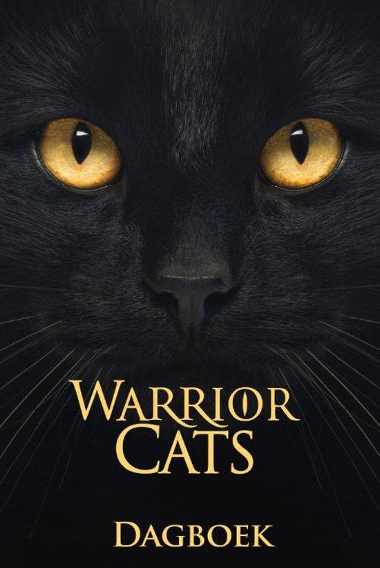 warrior cats originele serie 6 warrior cats dagboek