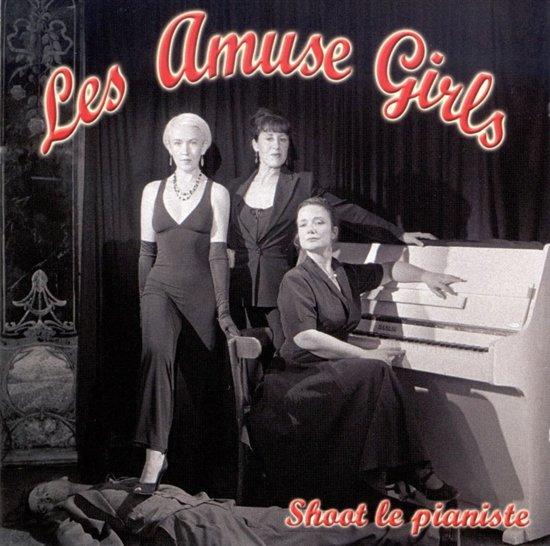 Shoot Le Pianiste
