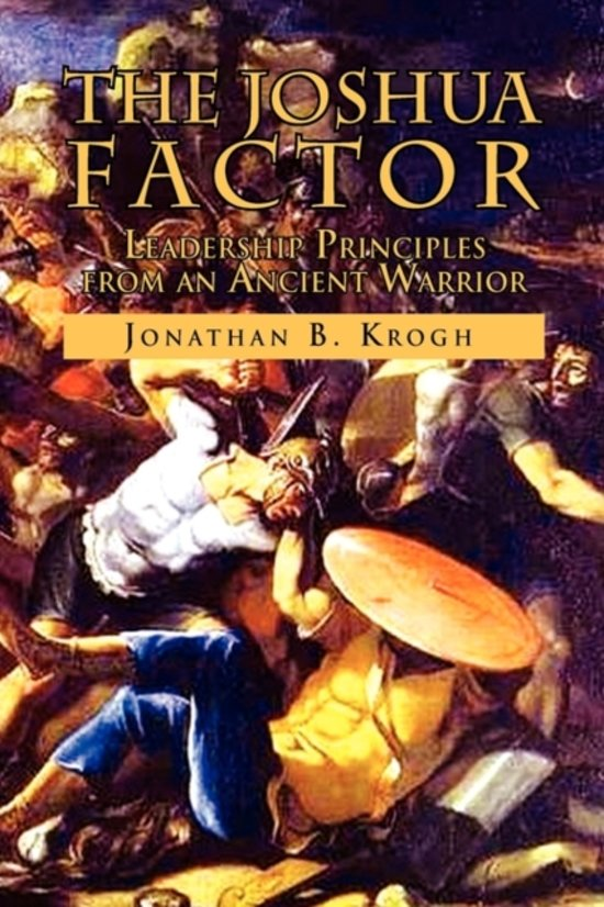 The Joshua Factor