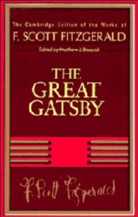 capturing the american dream portrayed in f scott fitzgeralds great gatsby Start studying f scott fitzgerald/the great gatsby facts learn vocabulary, terms, and more with flashcards, games, and other study tools.