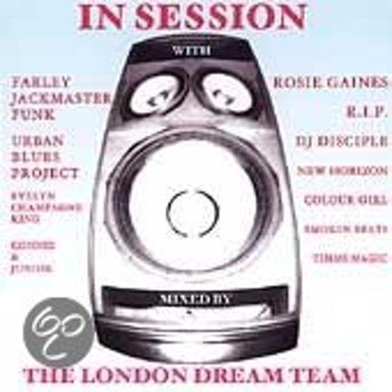 London Dream Team In Session