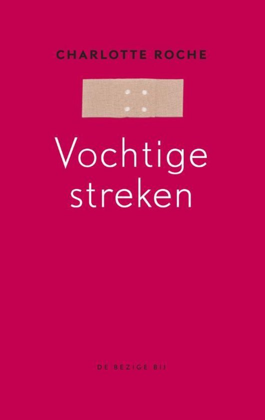Vochtige Streken Ebook