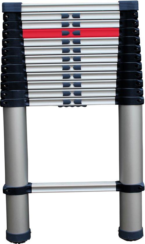 Telescopische ladder altrex