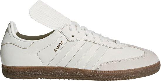 Blanc Chaussures De Samba Adidas Pour Femmes iueqL