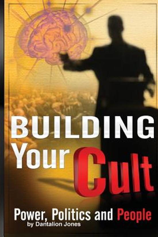 Building Your Cult