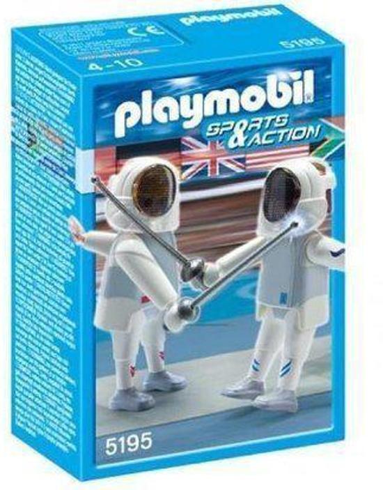 Playmobil Schermers - 5195