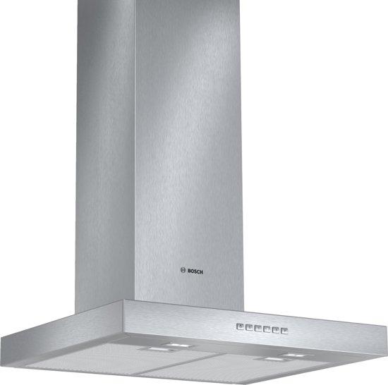 Bosch DWB067A51 - Serie 4 - Afzuigkap
