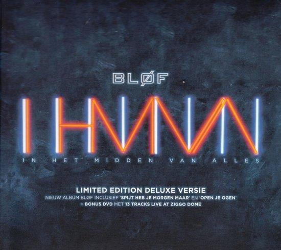 In Het Midden Van Alles (Deluxe Editie)