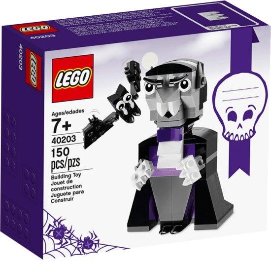 LEGO 40203 ~LEGO® Vampier en vleermuis