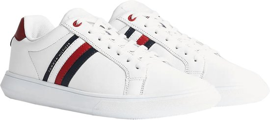 Tommy Hilfiger Essential Cupsole Sneakers Maat 45 Mannen