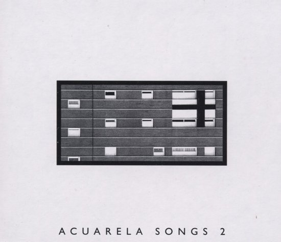 Acuarela  Songs