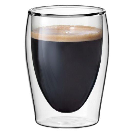 koffie thermo glazen A2 17.5cl