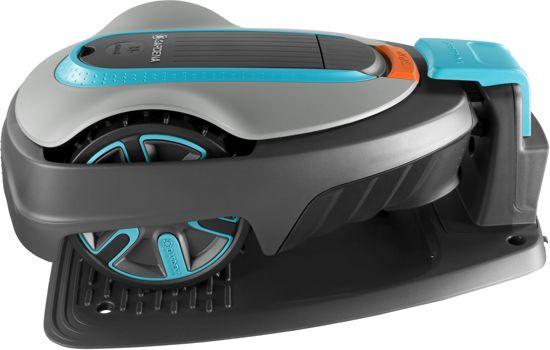 GARDENA smart SILENO city Set Robotmaaier - incl. Gateway - geschikt voor gazons tot ca. 500m²