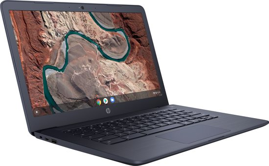 HP Chromebook 14-db0690nd