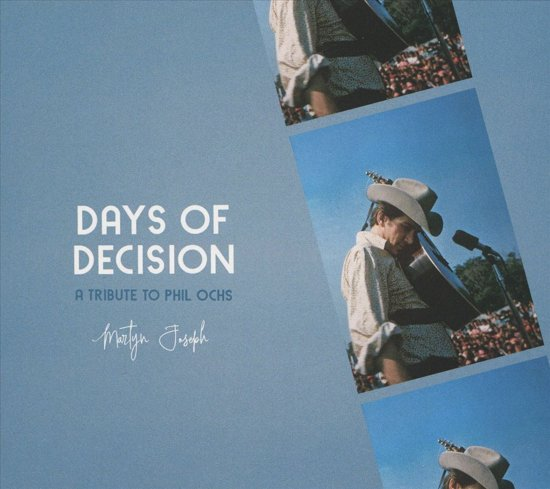 Days Of Decision