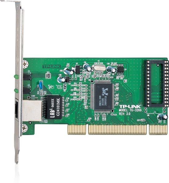 TP-Link TG-3269 - Gigabit Ethernet Adapter