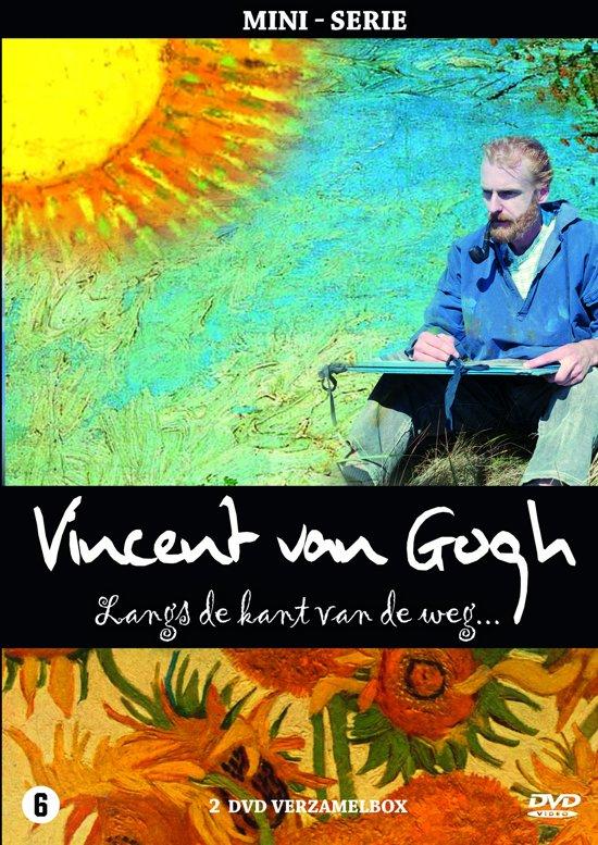 Vincent Van Gogh -..