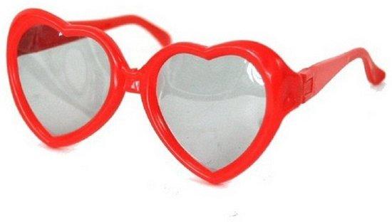 76bc3f845e61f9 Hartjes zonnebril voor kids Paars