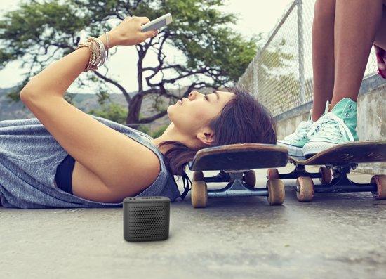 Philips BT55 Portable Bluetooth Speaker
