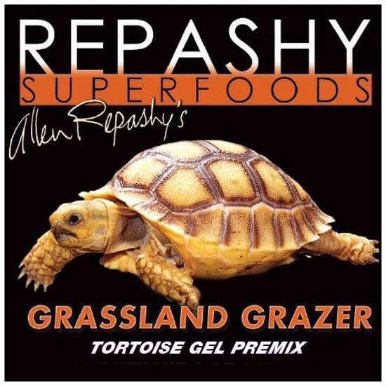 Repashy Grassland Grazer 340gr