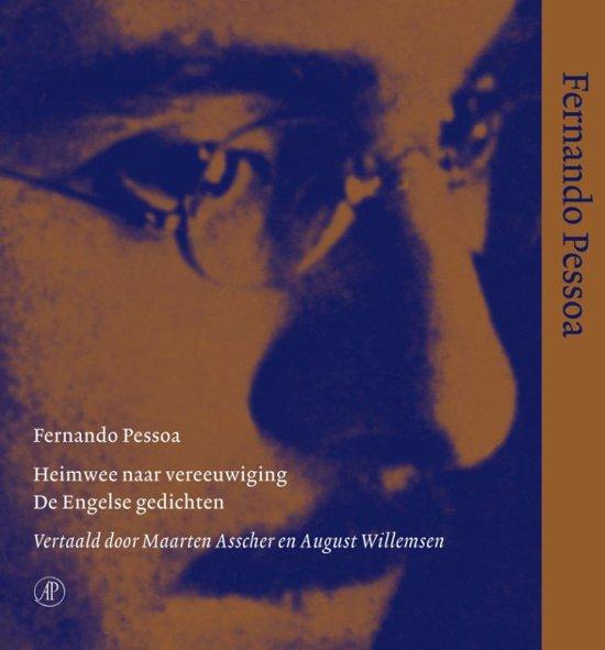 Bolcom Heimwee Naar Vereeuwiging De Engelse Gedichten Fernando