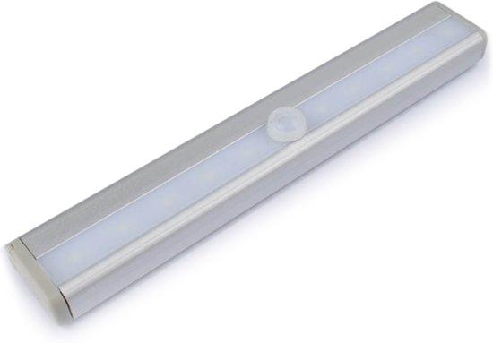bol.com | LED Lamp met bewegingssensor