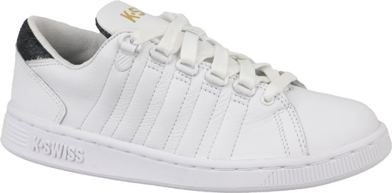 K-Swiss Lozan III TT 95294-197, Vrouwen, Wit, Sneakers maat: 39 EU