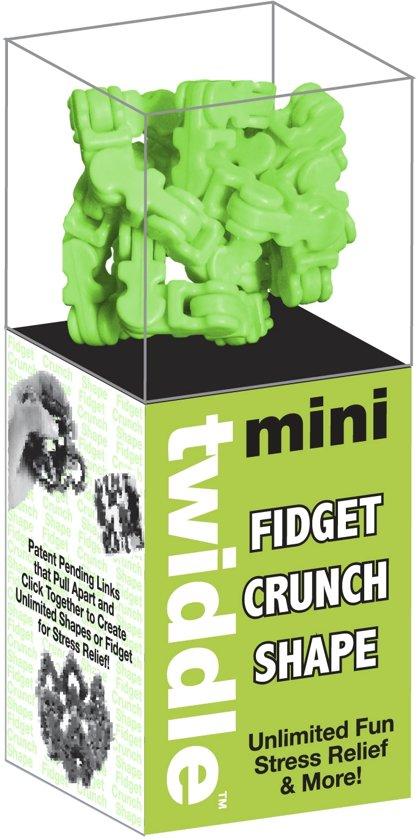 mini Twiddle Toys - Green