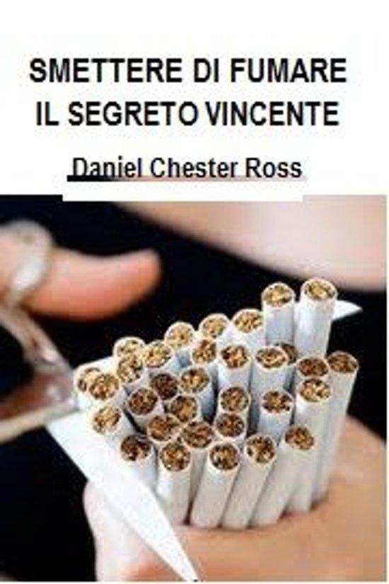 Smettere di fumare - il segreto vincente