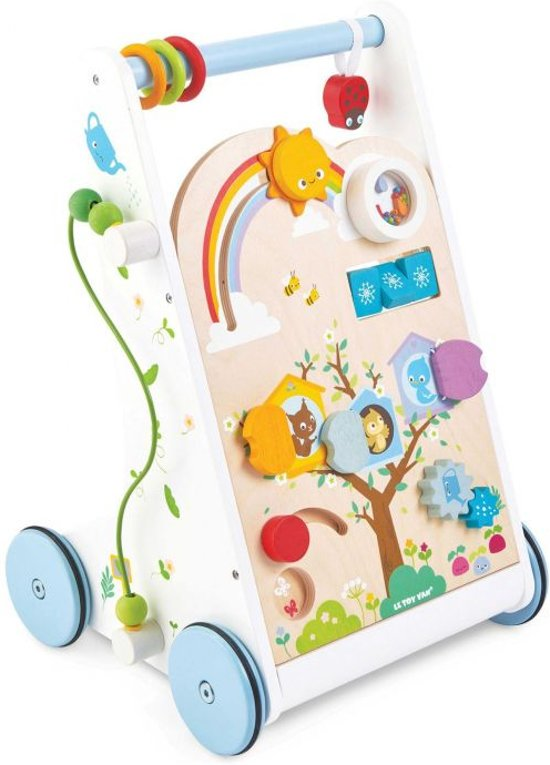 Le Toy Van Petilou Baby Activity Walker