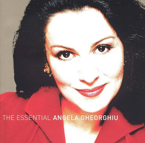 The Essential Angela Gheor