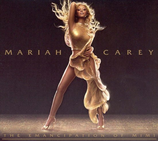 The Emancipation Of Mimi -Deluxe-