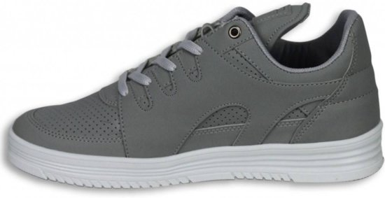 Low Grijs 43 States White Cash M Grey Maten Schoenen Heren Sneaker qF6TIpw