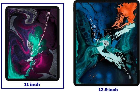 Apple iPad Pro 11 inch (2018) 512 GB Wifi + 4G Space Gray