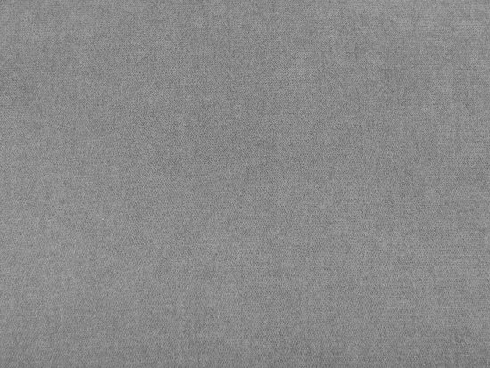 Beliani Halmstad Slaapbank Grijs Stof 110x182