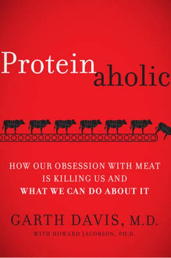 Proteinaholic