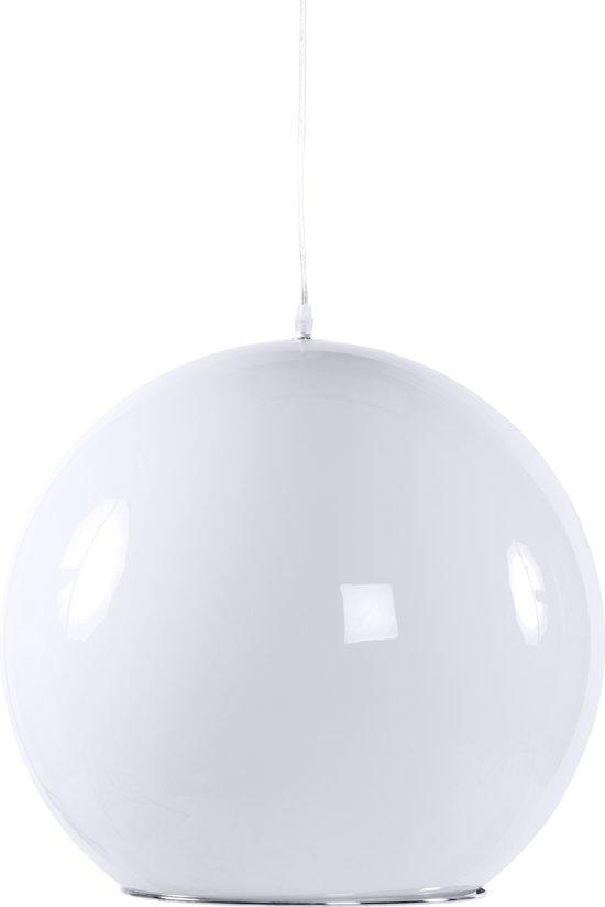 Kokoon Mercury - Hanglamp - Wit