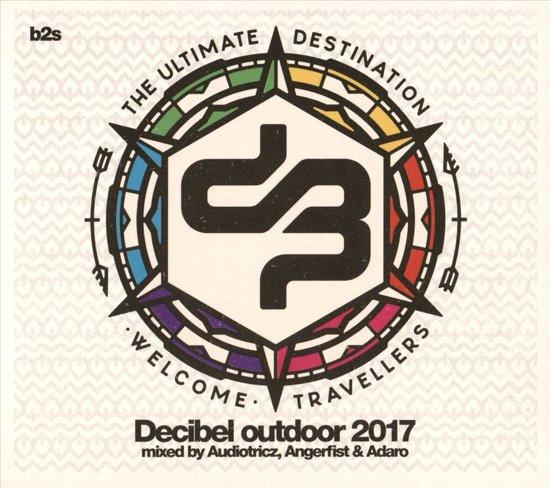 Decibel Outdoor 2017