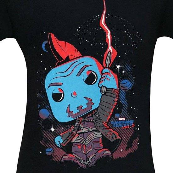 Yondu Umbrella  - Pop! Tee - Funko Pop! T-Shirt