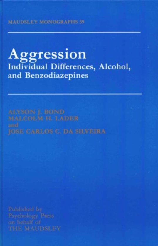 two theories on aggression Important theories and their key constructs other often-used theories and models (not described here) include the theory of reasoned action/theory of planned behavior (tra/tpb), social support and social networks, social marketing, diffusion of innovations, and several communication theories.