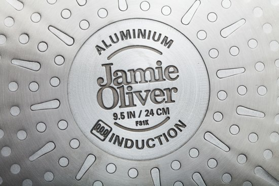 Jamie Oliver Essentials Koekenpan à 26 cm