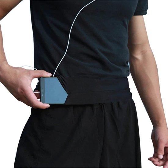 Hardloop riem | running belt | running riem | hardloop heupband | sportband | runbelt | Maat M
