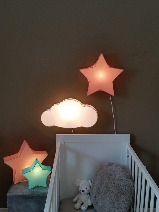babykamer oranje grijs: kinderkamer voorbeelden laat je inspireren, Deco ideeën