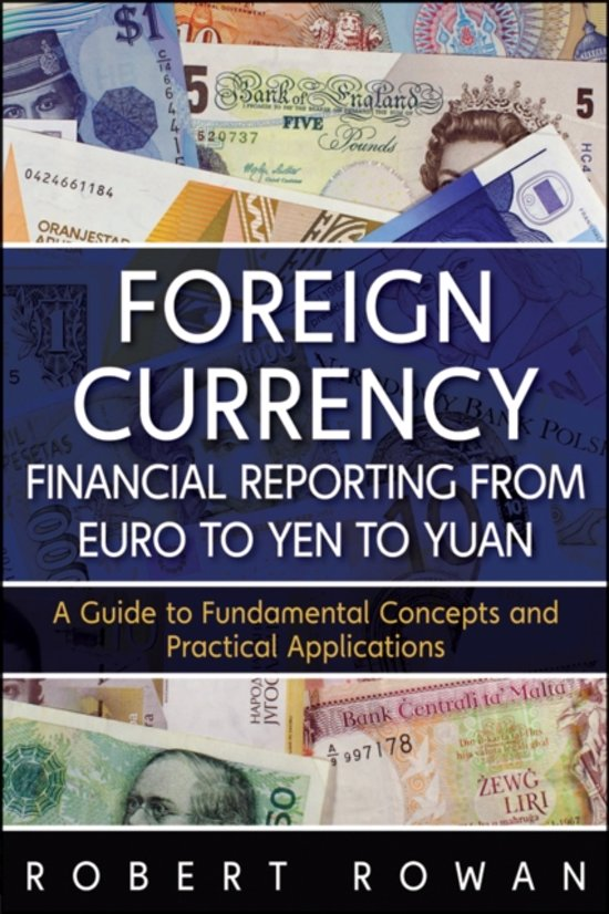 Foreign Currency Financial Reporting