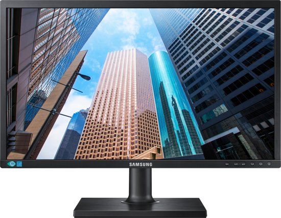 Samsung LED Business Monitor 22'' (SE450-serie) S22E450MW