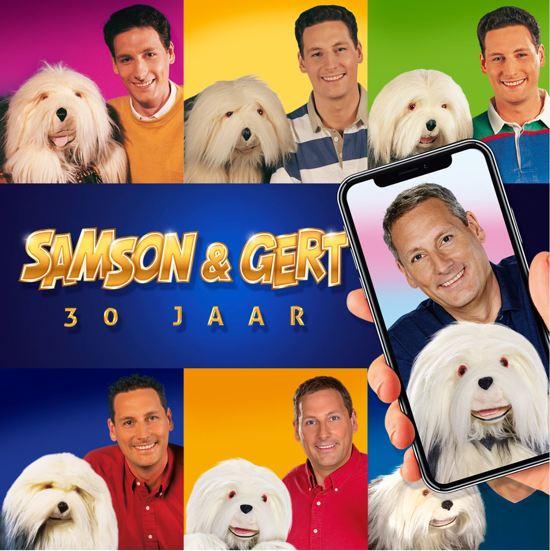 30 Jaar Samson en Gert (CD)